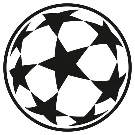 Badge UEFA Champions League