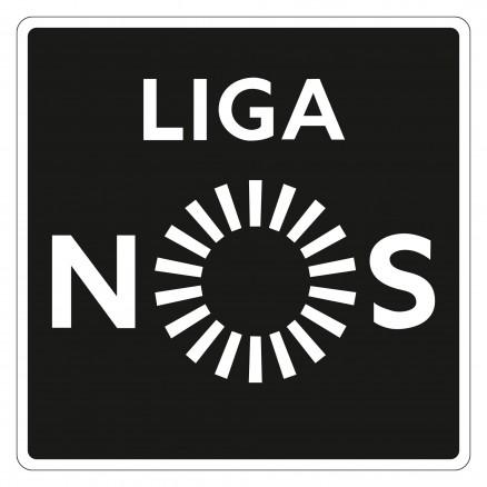 Badge Liga NOS 2020