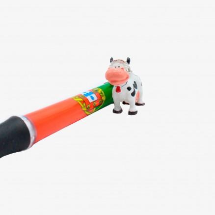 Força Portugal Cow Pen