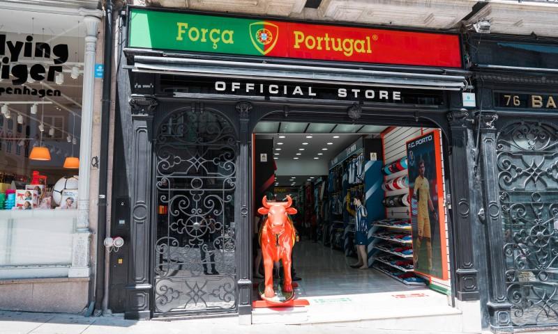 Porto 1 - Clérigos