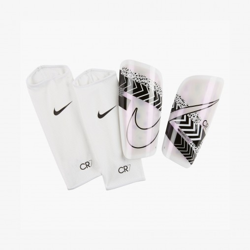 Nike CR7 shin guards