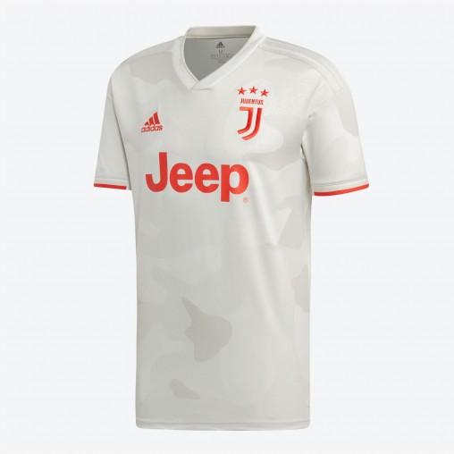 Juventus Away Jersey 2019/20