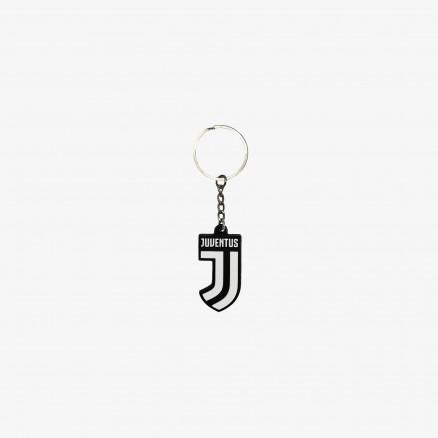 Juventus Keychain