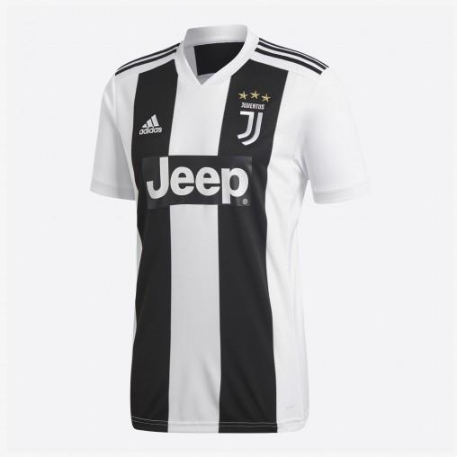 Juventus First Jersey 2018/19