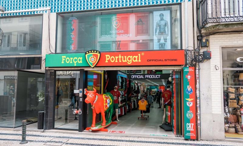 Porto 3 - Sta. Catarina