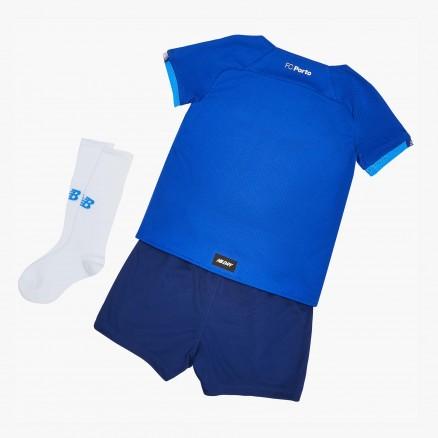 Mini Kit  FC Porto Infant 2021/22 - Domicile