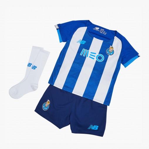 FC Porto 2021/22 Kids Mini Kit  - Home