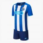 FC Porto 2021/22 JR Kit  - Home