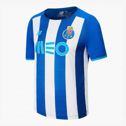 FC Porto 2021/22 Jersey  - Home