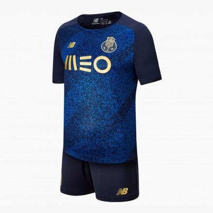 Kit  FC Porto JR 2021/22 - Extérieur
