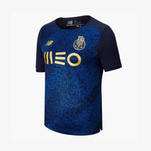 FC Porto 2021/22 JR Jersey  - Away