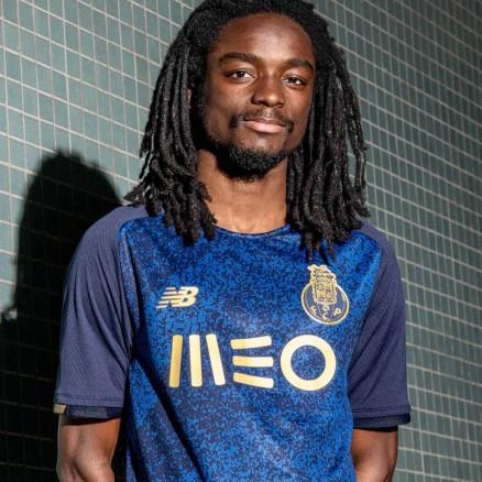 FC Porto 2021/22 Jersey  - Away