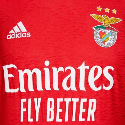 Kit SL Benfica JR 2021/22 - Principal