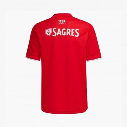 SL Benfica Jersey JR 2021/22 - Home