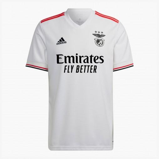 SL Benfica Jersey 2021/22 - Away