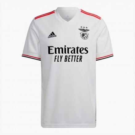 Camisola SL Benfica 2021/22 - Alternativa