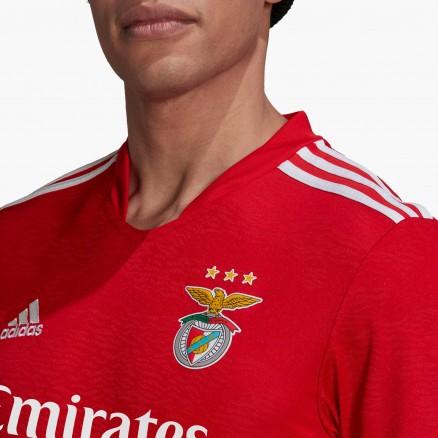 Camisola SL Benfica 2021/22 - Principal