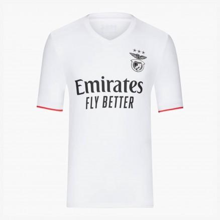 SL Benfica Official Replica Shirt 2021/22 - Away