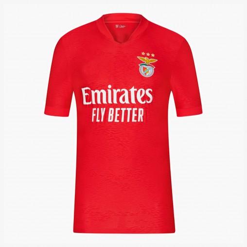 SL Benfica Official Replica Shirt 2021/22 - Home