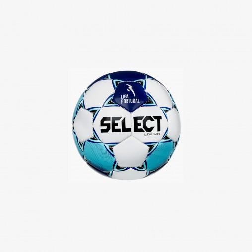 Select Mini Ball - Liga Bwin 2021/22