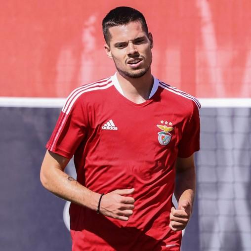 SL Benfica 2021/22 Jersey - Training