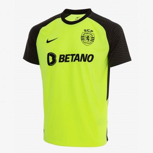Sporting CP 2021/22 Jersey  - Away