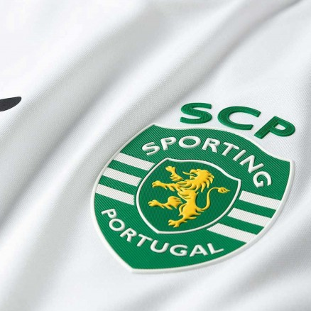 Sporting CP 2021/22 Jersey - Staff Training