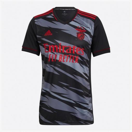 SL Benfica Jersey 2021/22 - Third