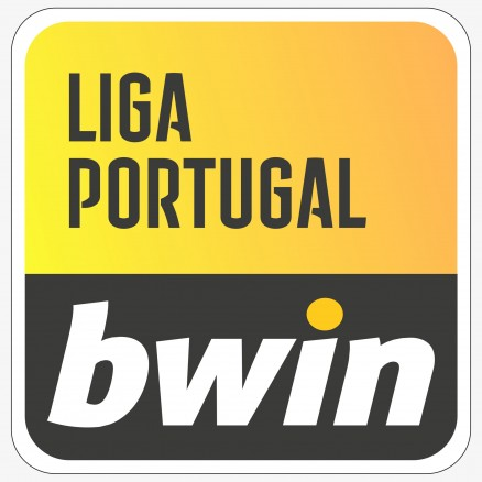 Badge Liga BWIN 2021-22