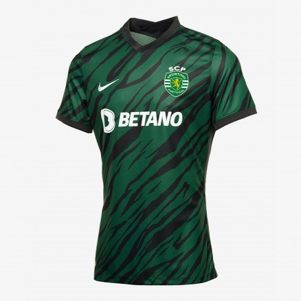 Sporting CP 2021/22 Jersey  - Third