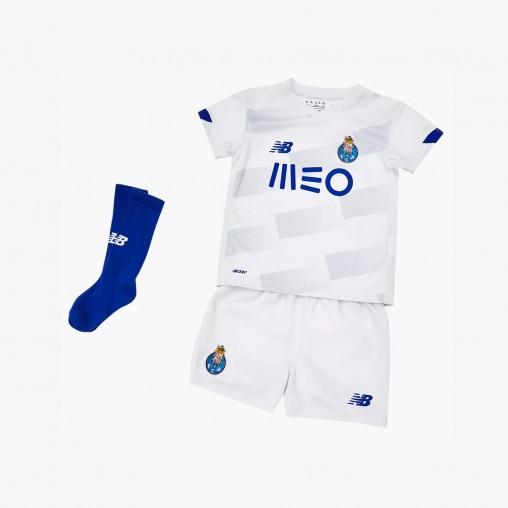 FC Porto 2020/21 Kids Mini Kit  - Third
